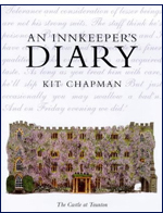 An Innkeeper's Diary